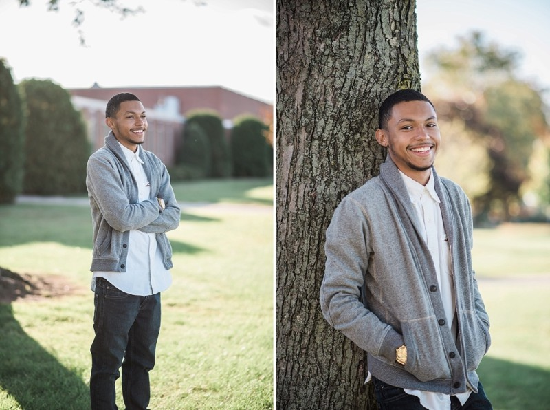 Angel | Senior Portraits