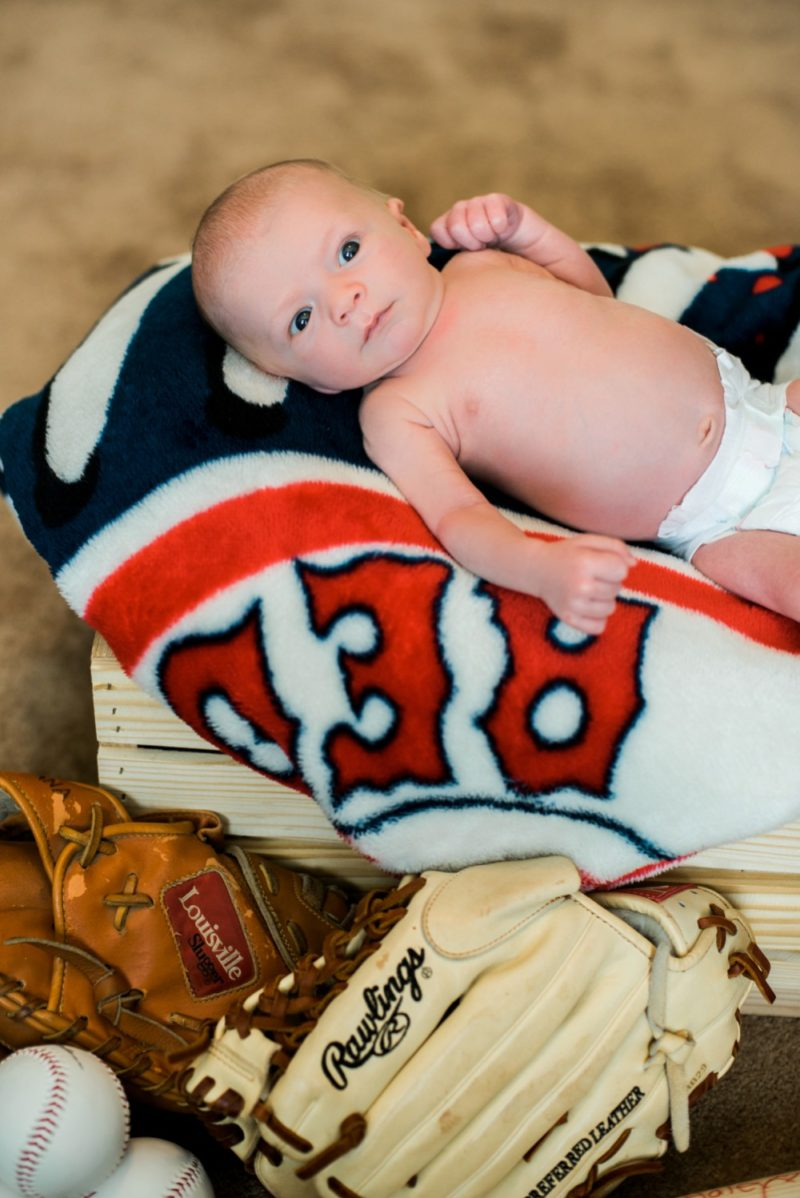 red sox nursery