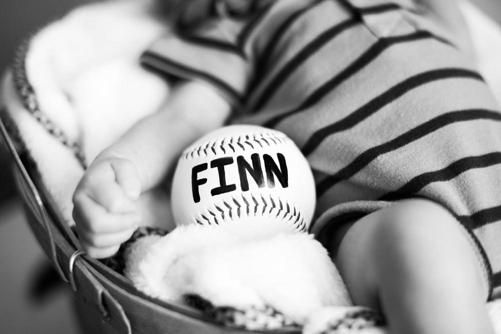 baseball themed nursery