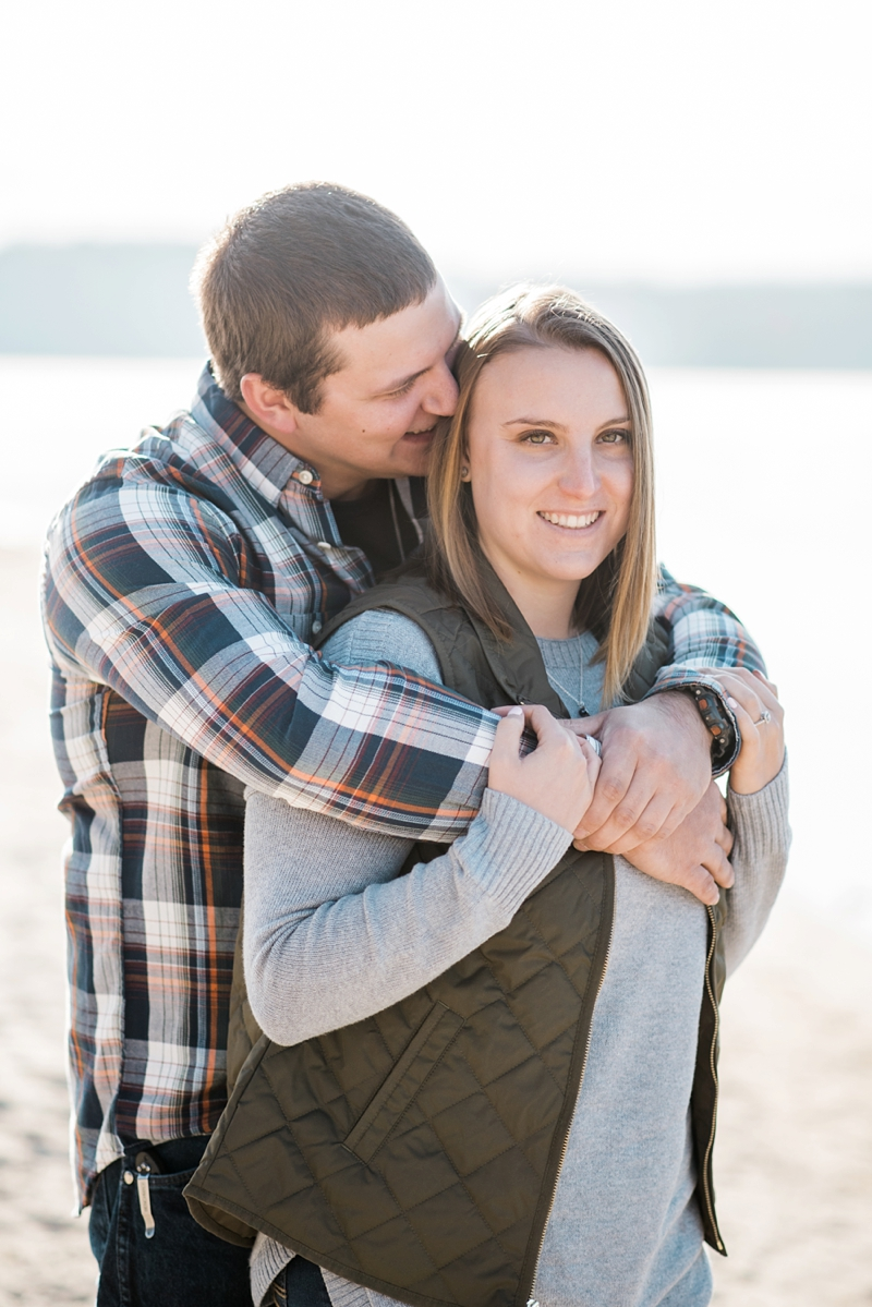 Blue Marsh Engagement Session