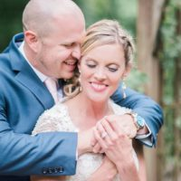 Rocky Top Lodge Wedding
