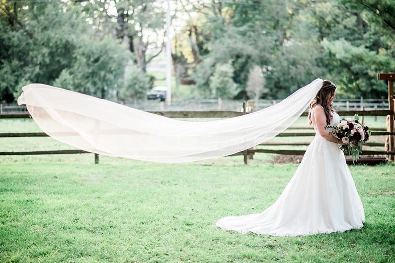White Chimneys Wedding