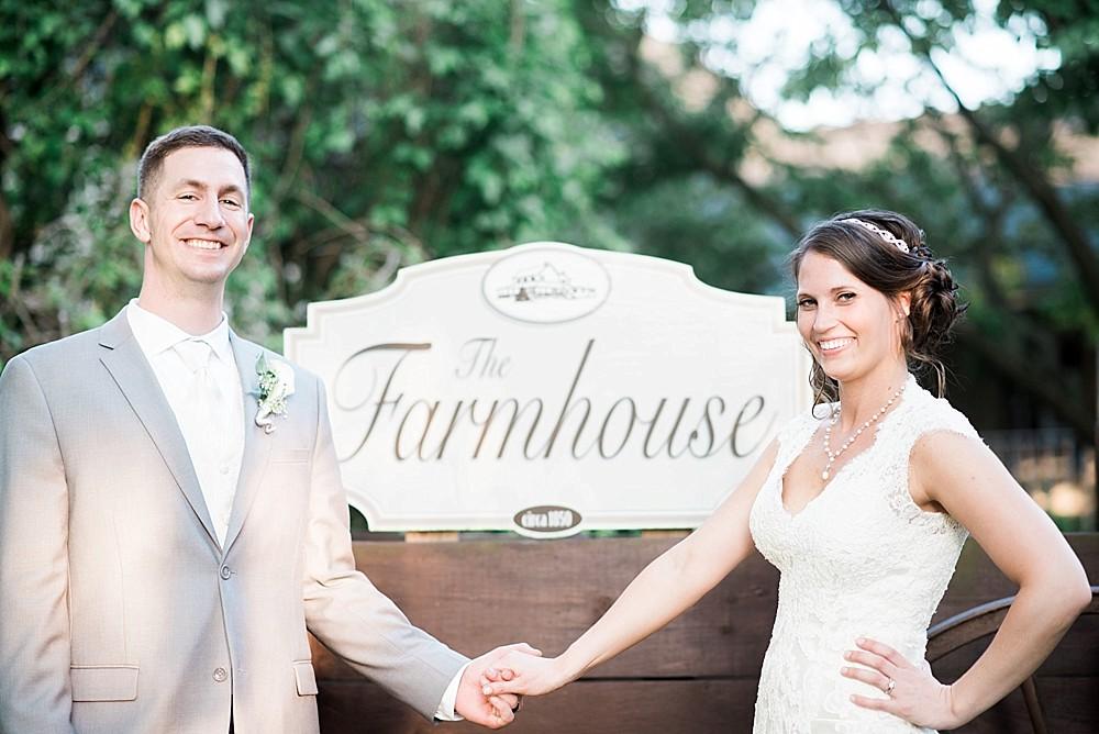 The Farmhouse Wilmington Delaware