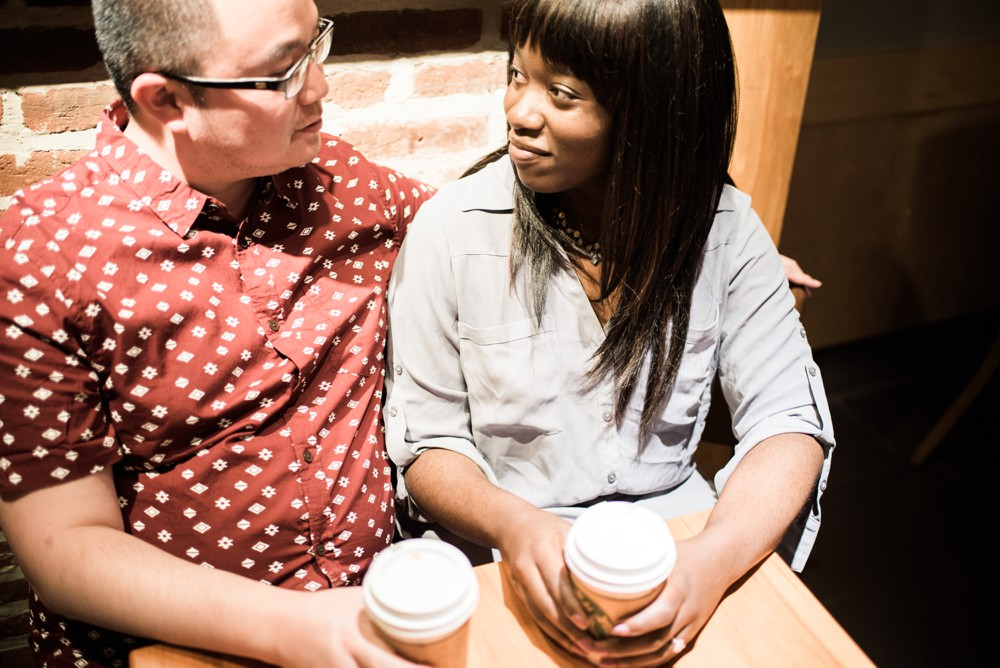 Starbucks Engagement