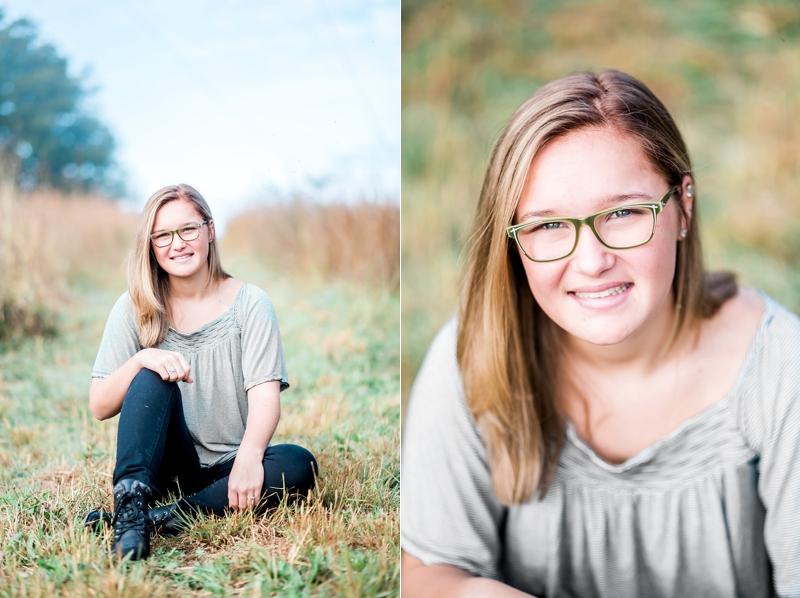 Berks County Senior Girl