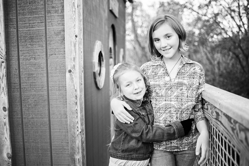 Berks County Family Session
